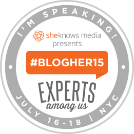 BLOGHER OFFICIAL SPEAKER BADGE (1)